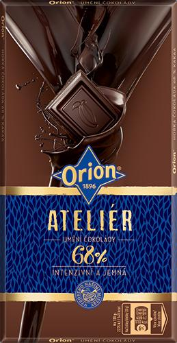 ORION Ateliér 68%