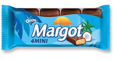 Margot 4Mini